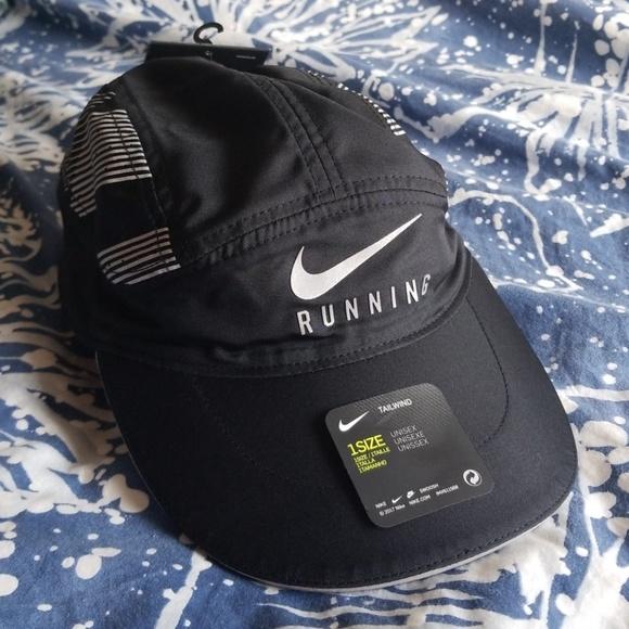 ebf61068abd Nike Aerobill Tailwind Lightweight Running Hat